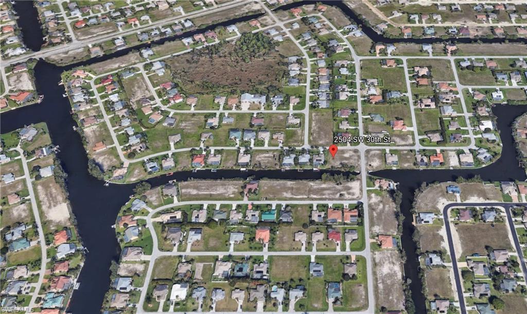 2504 Sw 30th Street, Cape Coral, Fl 33914