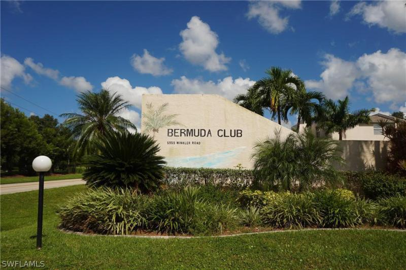 For Sale in BERMUDA CLUB CONDO Fort Myers FL