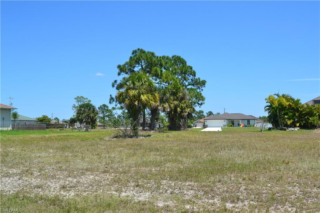 2529 Nw 20th Place, Cape Coral, Fl 33993