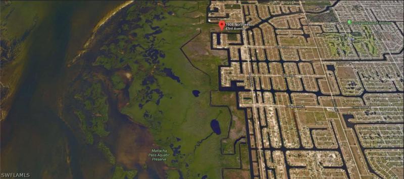 1608 Nw 43rd Avenue, Cape Coral, Fl 33993