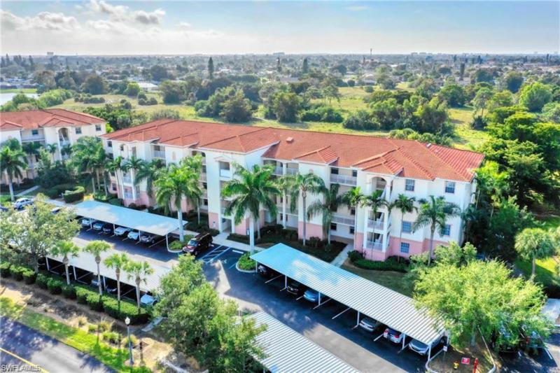 4011 Palm Tree Boulevard  #101, CAPE CORAL, FL  33904 $193,950