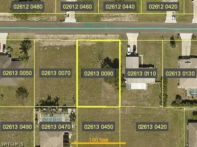 128 Nw 7th Street, Cape Coral, Fl 33993