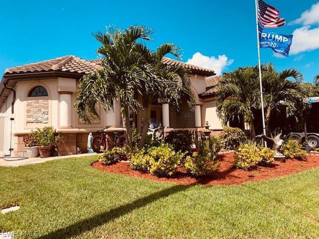 3518 Se 16th Place, Cape Coral, Fl 33904