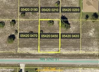 4205 Nw 32nd Street, Cape Coral, Fl 33993