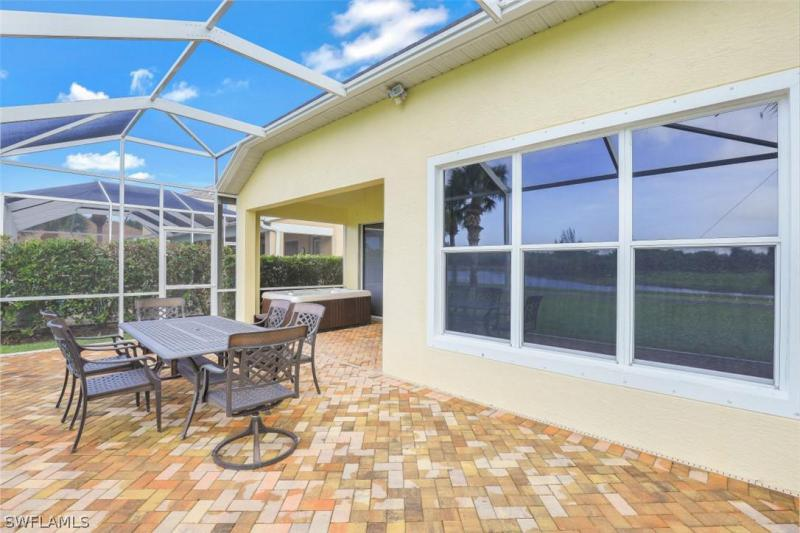 2668 Bellingham Court, Cape Coral, Fl 33991