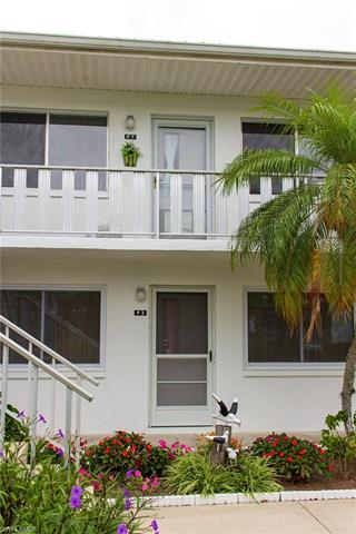 For Sale in SEMINOLE GARDEN APARTMENTS FORT MYERS FL