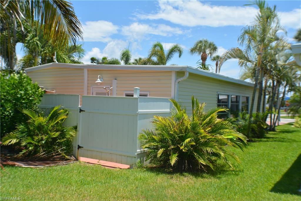 11240 Azalea Lane, Fort Myers Beach, Fl 33931