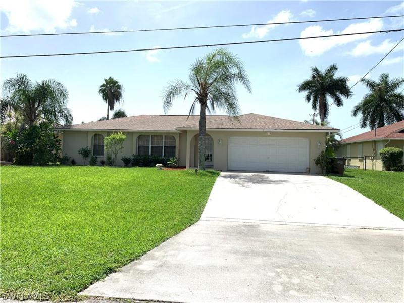 2820 Sw 36th Terrace, Cape Coral, Fl 33914