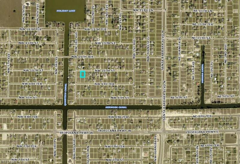 228 Nw 10th Street, Cape Coral, Fl 33993