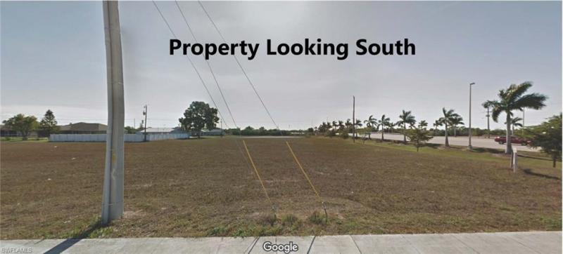 1606 Kismet Parkway, Cape Coral, Fl 33909