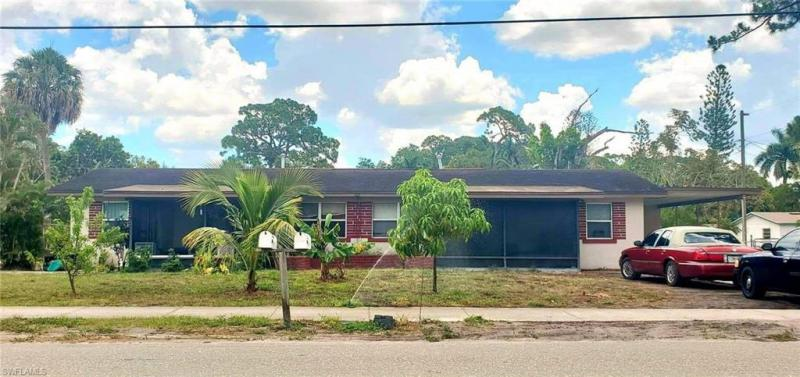 For Sale in JEFFCOTTS WM ADD RESUB FORT MYERS FL