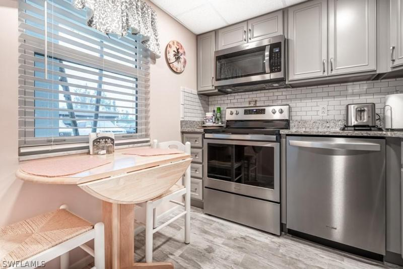 1724 Pine Valley Drive #108, Fort Myers, Fl 33907