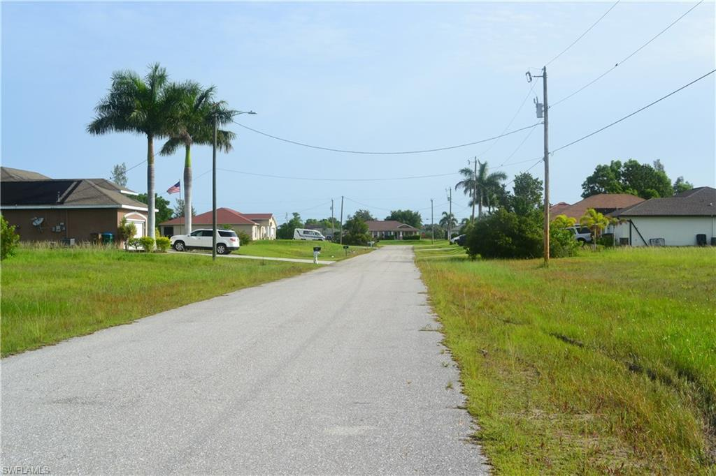 1143 Nw 27th Place, Cape Coral, Fl 33993