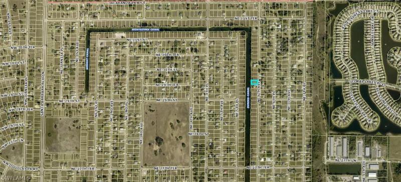 2914 Ne 6th Avenue, Cape Coral, Fl 33909