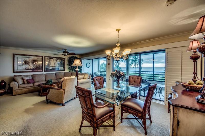 1605 Middle Gulf Drive #215, Sanibel, Fl 33957