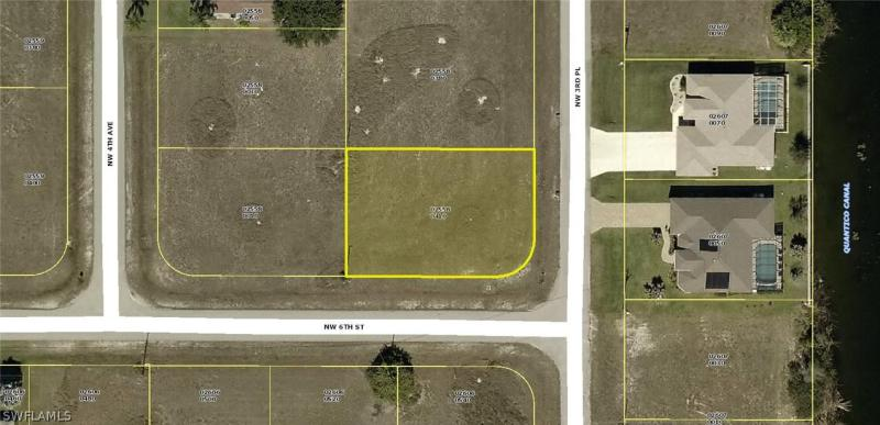 600 Nw 3rd Place, Cape Coral, Fl 33993
