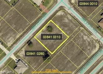 2106 Nw 14th Terrace, Cape Coral, Fl 33993