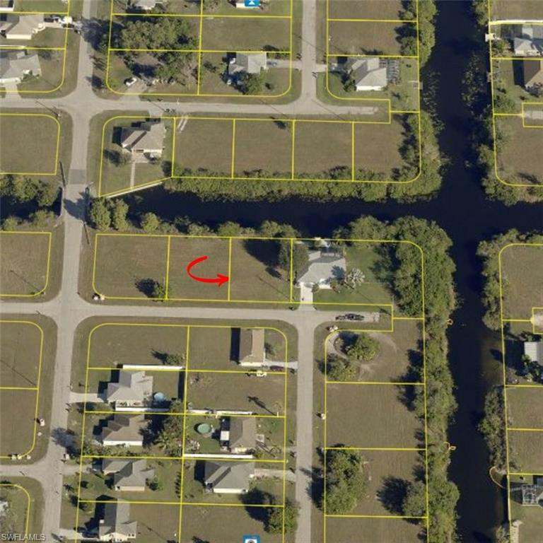 1309 Ne 11th Terrace, Cape Coral, Fl 33909