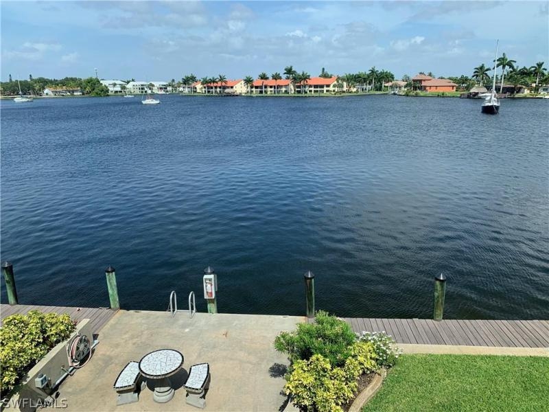For Sale in WATERSIDE WEST CONDO CAPE CORAL FL