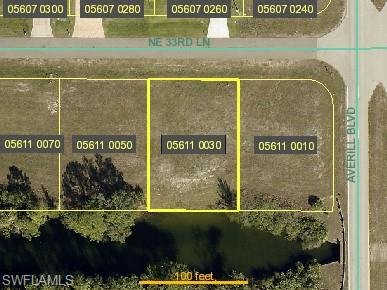 1606 Ne 33rd Lane, Cape Coral, Fl 33909
