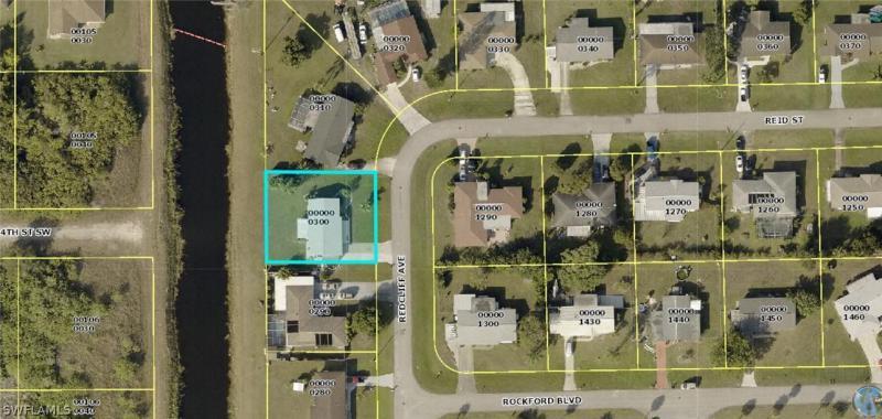 221 Redcliff Avenue, Lehigh Acres, Fl 33936
