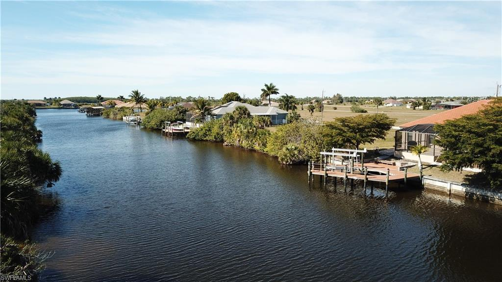 3614 Old Burnt Store Road, Cape Coral, Fl 33993