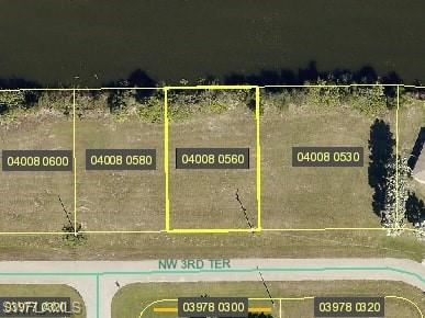 2627 Nw 3rd Terrace, Cape Coral, Fl 33993