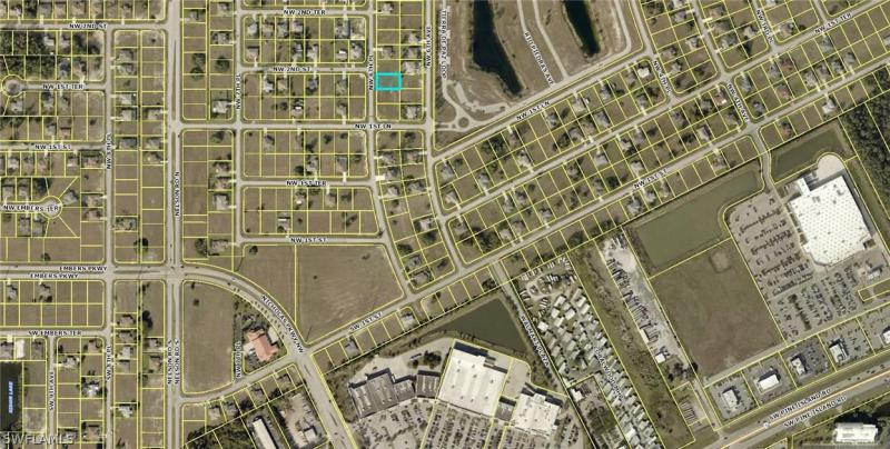 181 Nw 6th Place, Cape Coral, Fl 33993