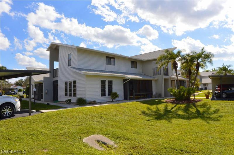 For Sale in GOLFSIDE I FORT MYERS FL
