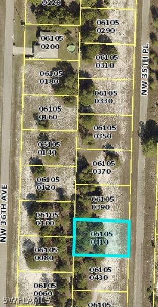 4516 Nw 35th Place, Cape Coral, Fl 33993