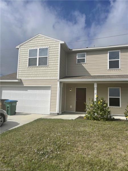 110 Nw 24th Avenue, Cape Coral, Fl 33993