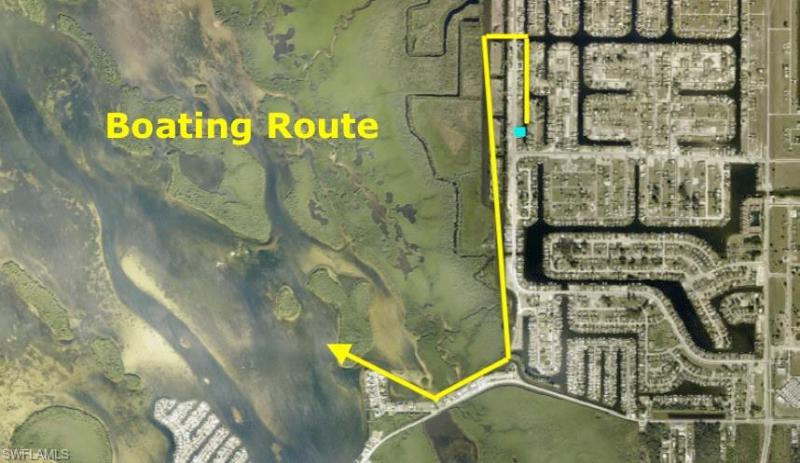19 Old Burnt Store Road, Cape Coral, Fl 33993