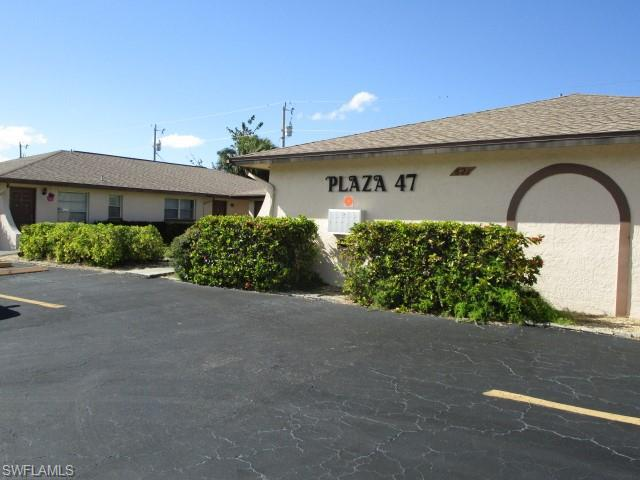 For Sale in PLAZA 47 CONDOMINIUM CAPE CORAL FL