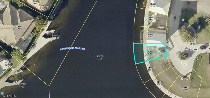 5838 Shell Cove Drive, Cape Coral, Fl 33914