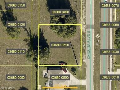306 Chiquita Boulevard, Cape Coral, Fl 33991