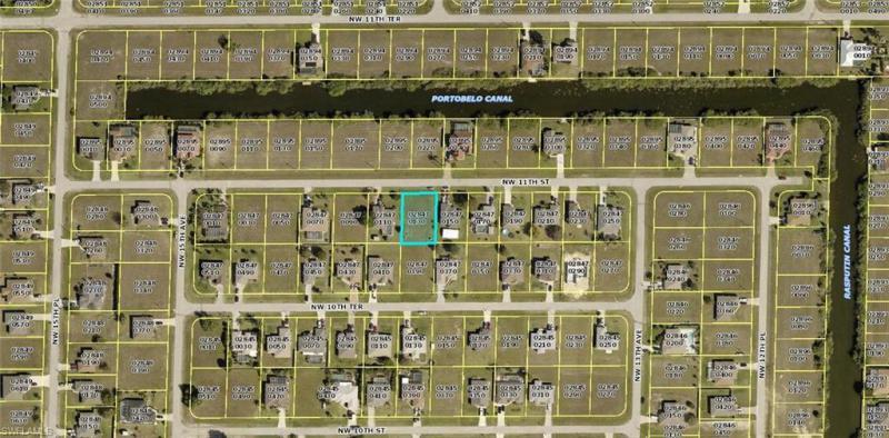 1400 Nw 11th Street, Cape Coral, Fl 33993