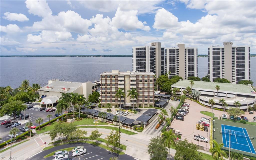 For Sale in FIRST HARBOUR TOWER CONDO FORT MYERS FL