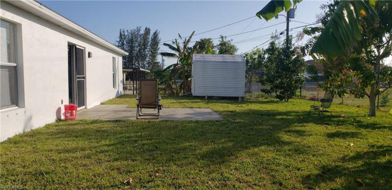 3102 Sw 15th Avenue, Cape Coral, Fl 33914