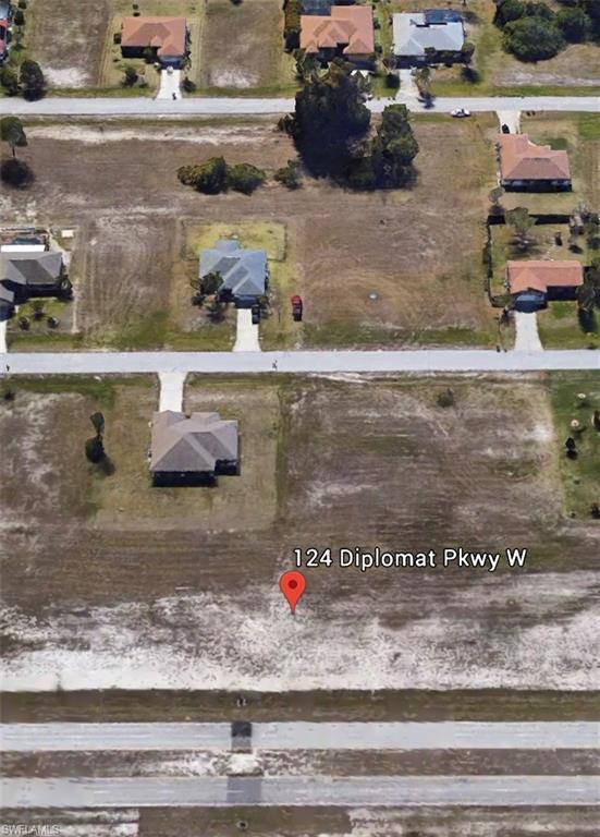 124 Diplomat Parkway, Cape Coral, Fl 33993
