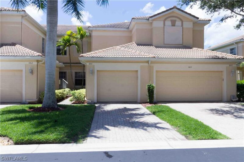 6011 Jonathans Bay Circle #601, Fort Myers, Fl 33908