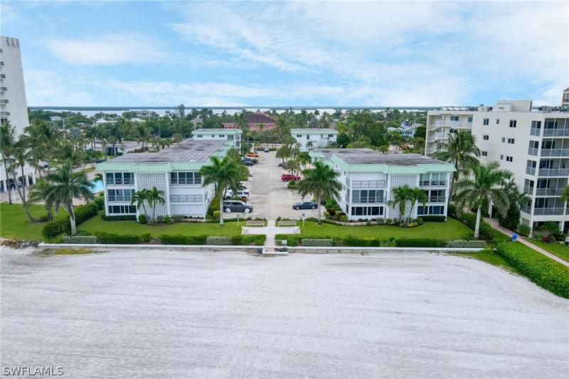 6500 Estero Boulevard #d221, Fort Myers Beach, Fl 33931