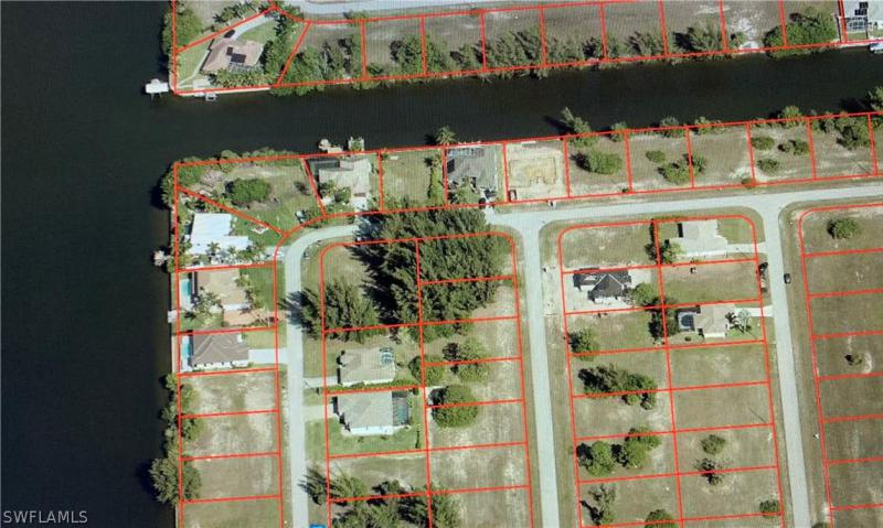 2827 Nw 42nd Place, Cape Coral, Fl 33993