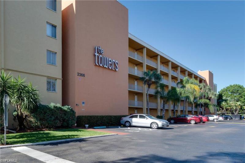 2366 E Mall Drive #403, Fort Myers, Fl 33901