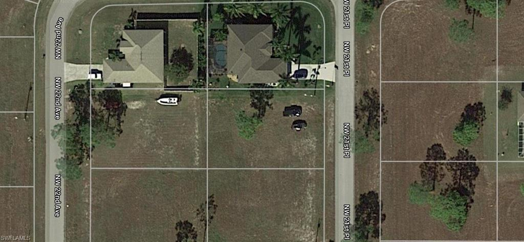 2912 Nw 21st Place, Cape Coral, Fl 33993