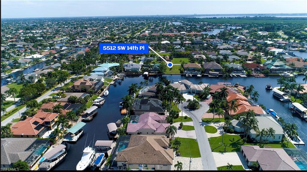 5512 Sw 14th Place, Cape Coral, Fl 33914