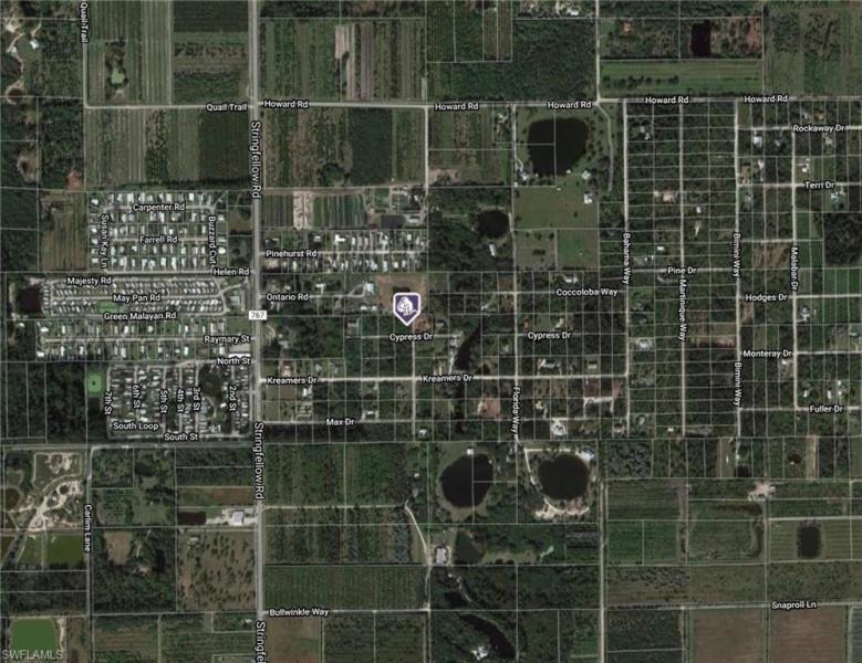 7718 Cypress Drive, Bokeelia, Fl 33922