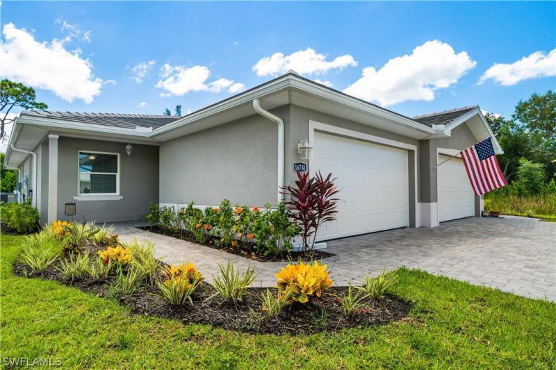 13451 Causeway Palms Cove #lot 21, Fort Myers, Fl 33908