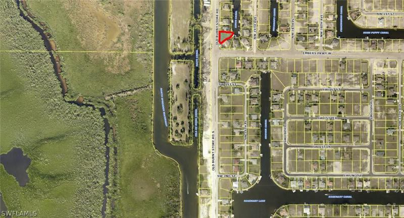 7 Old Burnt Store Road, Cape Coral, Fl 33993
