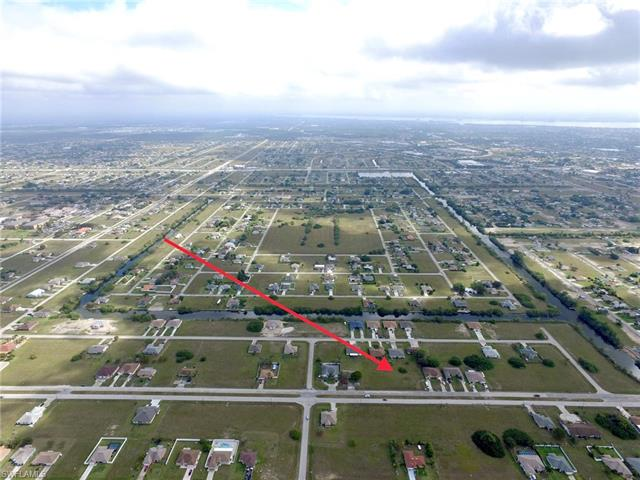1305 Andalusia Boulevard, Cape Coral, Fl 33909