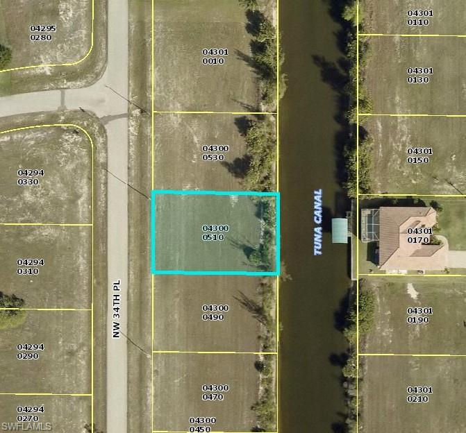 1929 Nw 34th Place, Cape Coral, Fl 33993